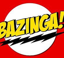 Bazinga goodies by adithebae
