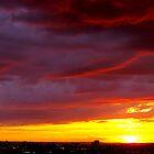 God of Hell Fire....... by Larry Llewellyn