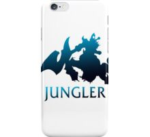 Hecarim Jungler iPhone Case/Skin