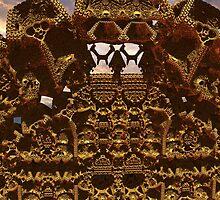 The Gatekeeper by James Brotherton