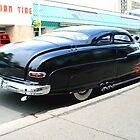 1950 MERC 3 by HALIFAXPHOTO