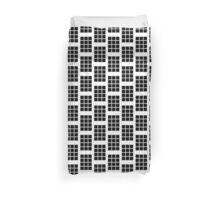 squared Duvet Cover