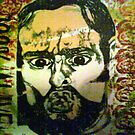 100% Alive and the Beat Goes On by DreddArt