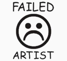 Failed Artist :( // Kids Clothes