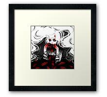 _cardinal Framed Print