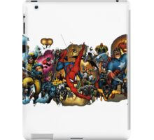 Marvel Avengers Assamble iPad Case/Skin