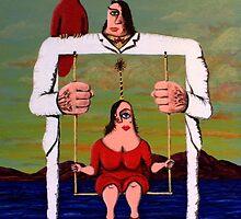 Swing of Love by Vitaliy Gonikman