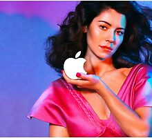 Marina & the Diamonds Froot by AnnieTatas