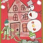 Christmas Day Fun4 by LadyRm