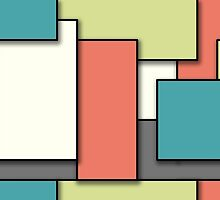 Blocks (Spring) by myself22889