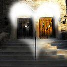 Weddings Doors by Daniel Wills