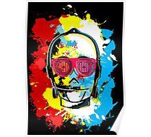 Party R3PO Poster