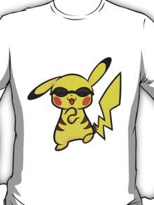 Pikachu Gangnam Style T-Shirt