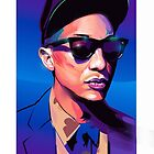 Pharrell by st7001