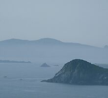 Sleeping Giant (an fear marbh) by Connie  Danaher