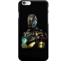 anthony iPhone Case/Skin