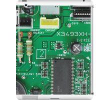 Electronic circuit board iPad Case/Skin