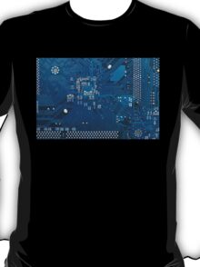 Electronic circuit board T-Shirt