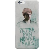 NEVER FAILS;  iPhone Case/Skin