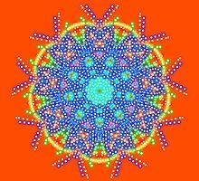 Snowflake by samandoliver