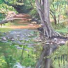 French Creek by Ivey