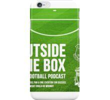 Outside the Box Mug iPhone Case/Skin