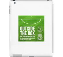 Outside the Box Mug iPad Case/Skin
