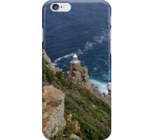 Cape of Good Hope iPhone Case/Skin