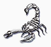 Scorpio Kids Clothes