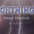 The hillsrain LIGHTNING Calendar by hillsrain