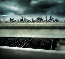 Overpass by Matt Mawson