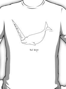 Bad Beluga T-Shirt