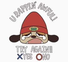 U Rappin' Awful! by imprinting