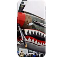 The Jacky C iPhone Case/Skin