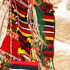 Traditional Bulgarian Knitting by atomov