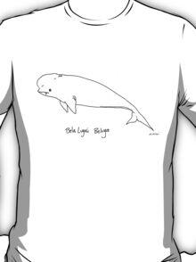 Bela Lugosi Beluga T-Shirt