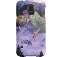 Passion Samsung Galaxy Case/Skin