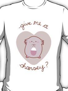 Chansey Valentine V2 T-Shirt