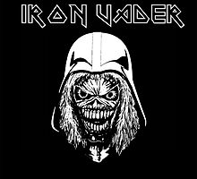 Iron Vader by SkullDezign