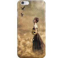 Walk in the Clouds iPhone Case/Skin