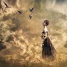 Walk in the Clouds by Jennifer Rhoades