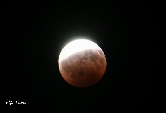 macroom moon cork eire by Edward  manley