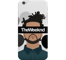 The Balloons iPhone Case/Skin