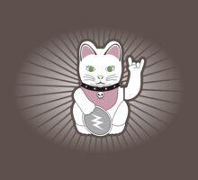 Hello Rock Kitty by Mungo