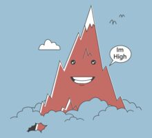 Highest Peak by jumpy