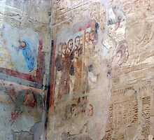 Rome in Egypt by shanmclean