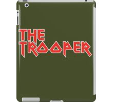 The Trooper iPad Case/Skin