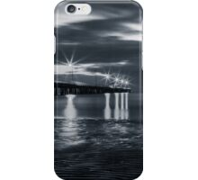 Ripples and Stars iPhone Case/Skin