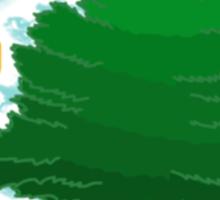Pine tree! Sticker