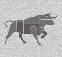 Tough Bull by Flux